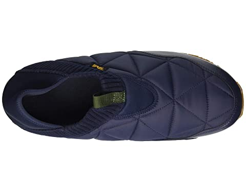 Teva Moc Brasa Navywinter Blackcharcoal Bluemidnight Musgo Greydeep qSqgwrR