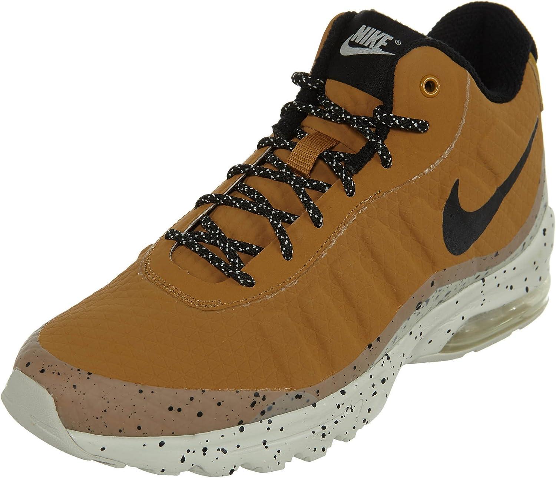 Nike Air Max Invigor Mid  Wheat  858654-700
