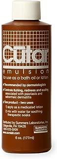 Cutar Emulsion, 6 Ounce