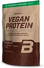 BIOTECHUSA Vegan Protein (500g) - Coffee