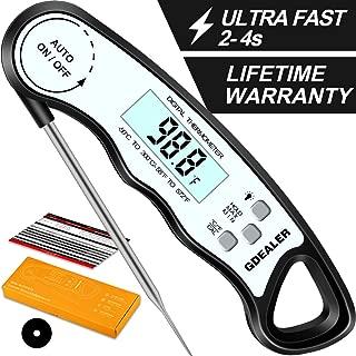 digital milk thermometer