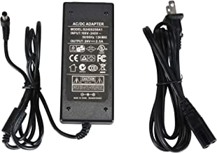 Channel Vision Tools AB-T2454 24VDC 2.3 Amp Power Supply