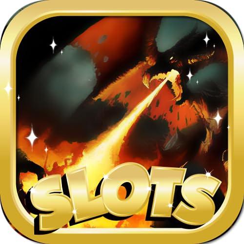 Mobile Slots Games : Dragon Edition - Awesome Las Vegas City Casino Game Free