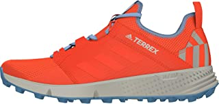adidas Terrex Speed Womens Sneakers Orange