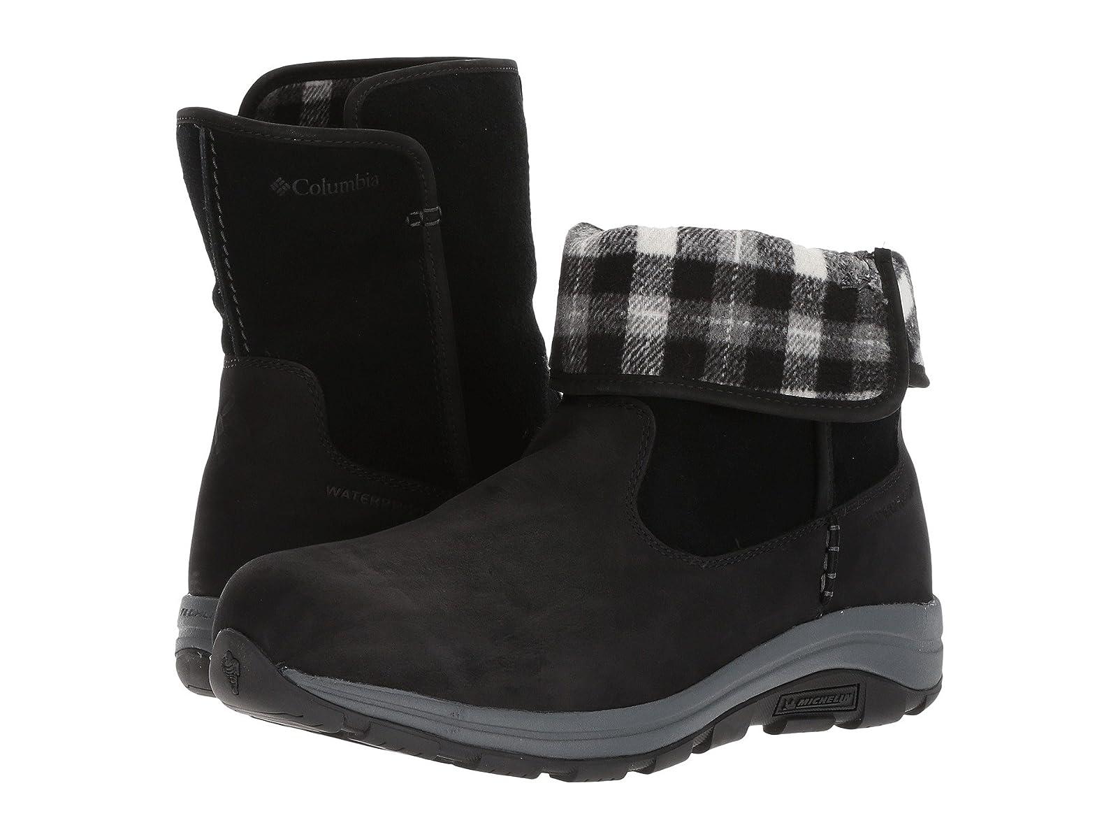 Columbia Bangor Slip Omni-HeatAffordable and distinctive shoes