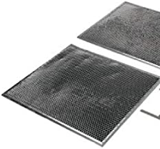 """Whirlpool W10905734 30"""" Range Hood Replacement Charcoal Filter Kit"""