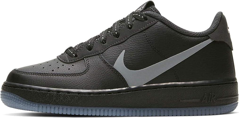 Nike Air Force 1 Lv8 3 Sp20 (GS), Scarpe da Basket Bambino