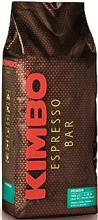 Kimbo Espresso Premium, 1kg Bohne