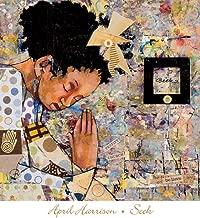 Seek Art Print Art Poster Print by April Harrison, 18x20