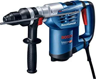 Bosch Professional Rotary Hammer with SDS-plus Drill - GBH 4-32 DFRBlue 13 mm
