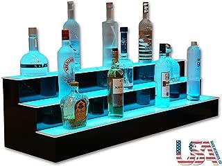 back bar displays