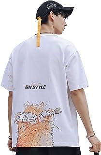 Tシャツ メンズ 半袖 白tシャツ メンズ カットソー tシャツ 七分袖 五分袖 おしゃれ 快適な 無地 軽い 柔らかい かっこいい カジュアル ファション 黑 白 tシャツ 夏服 夏季対応