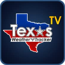 Texas Weather Tracker TV