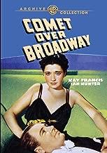 Comet Over Broadway 1938