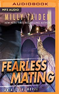 Fearless Mating (A.l.f.a.)
