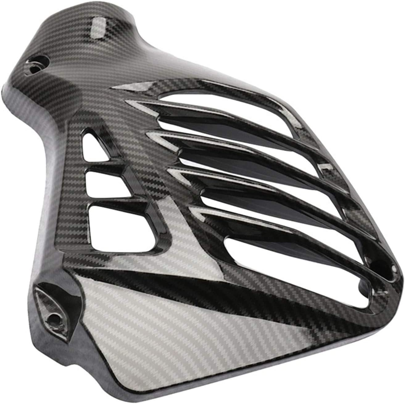 DANFENG Ranking TOP20 Carbon Fiber Radiator Discount is also underway Panel Cover Fit Yamaha N-MAX for N