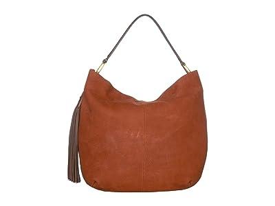 Hobo Meridian (Cinnabar) Handbags