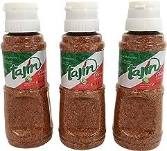 Tajin Classico Seasoning 1.6oz - 3 Pack