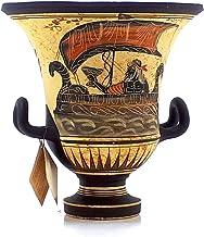 Decorazioni Dei Vasi Greci.Amazon It Antica Grecia Vasi Decorazioni Per Interni Casa E Cucina