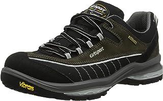 Grisport Latitude Heren Laag stijgende wandelschoenen