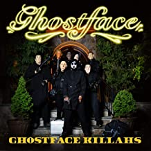 Hot Best Ghostface Killah - Ghostface Killahs Album [Full