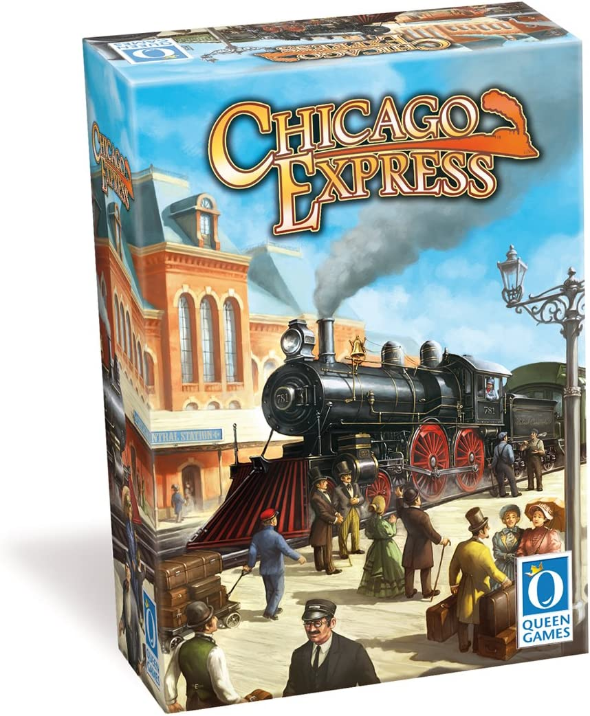 sale Max 57% OFF Chicago Express