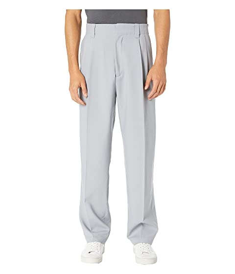MARNI Runway Tropical Wool Pants