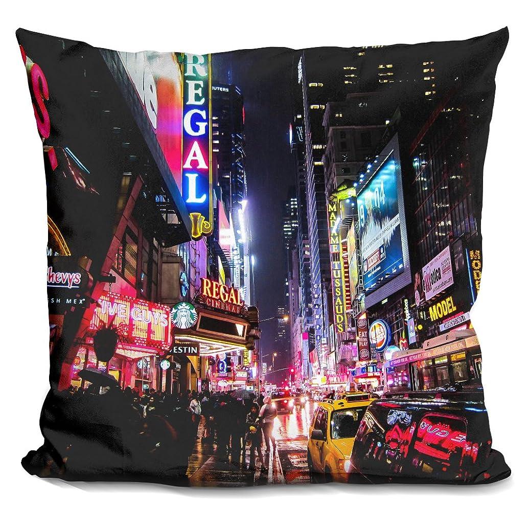 ホーンアリスタバコLiLiPi「ニューヨークシティナイト 装飾アクセント スローピロー