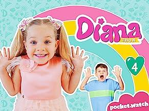 Kids Diana Show presented by pocket.watch