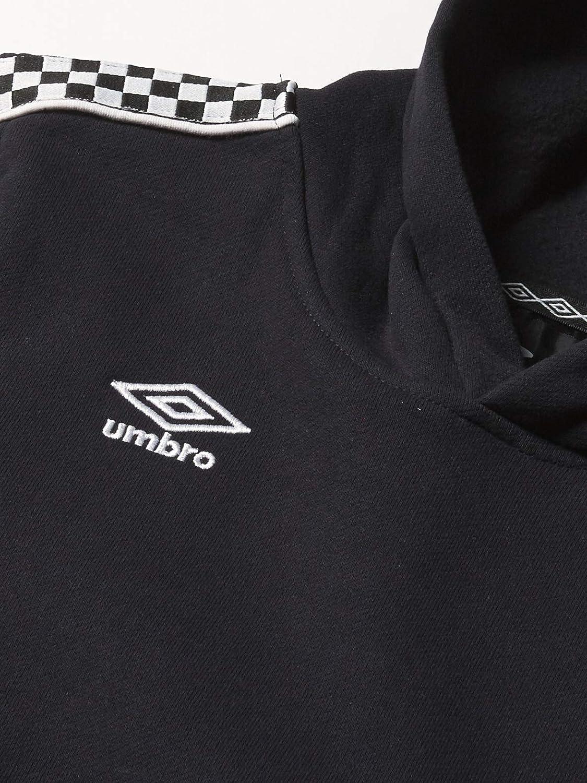 Umbro Boys' Pullover