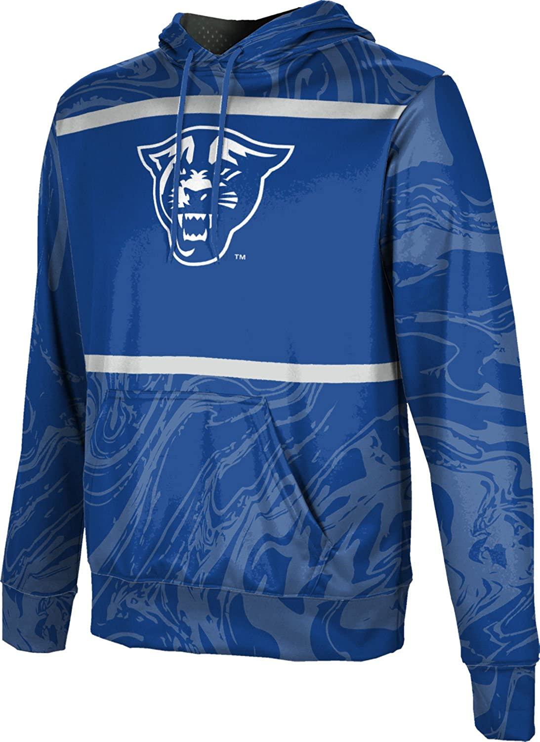 Georgia State University Boys' Pullover Sw School Hoodie Spirit Super Special SEAL limited product SALE held