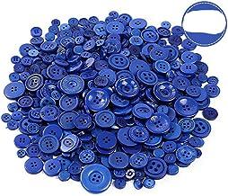 50g 9-30mm Assortiment de Boutons De Résine Mixte Arts Artisanat Fabrication De Cartes Scrapbooking Accessoires De Couture...