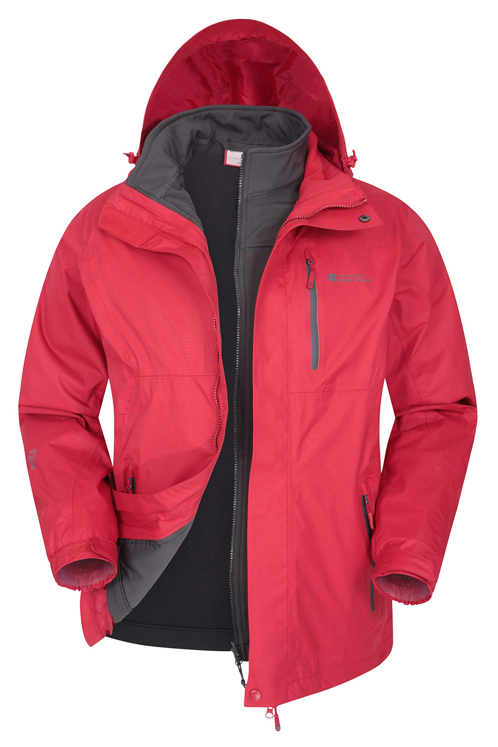 Mountain Warehouse Bracken Extreme Jacket