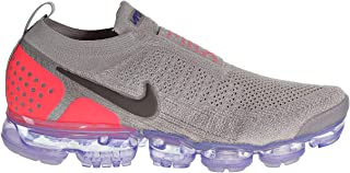info for 8e568 21ad6 Nike Air Vapormax Flyknit MOC 2 Men s Shoes Moon Particle Solar Red ah7006- 201