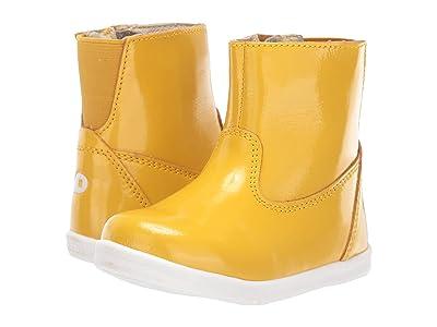 Bobux Kids I-Walk Paddington Waterproof Boot (Toddler) (Yellow) Kid