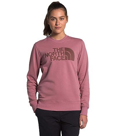 The North Face Neo Dome Crew (Mesa Rose) Women