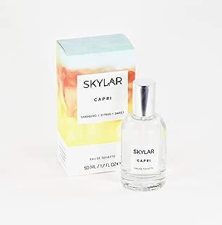 Skylar Eau De Toilette Fragrance Spray 1.7 oz Capri
