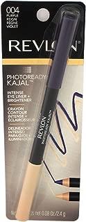 Revlon Photo Ready Kajal Intense Eye Liner & Brightener - Purple Reign - 0.08 oz