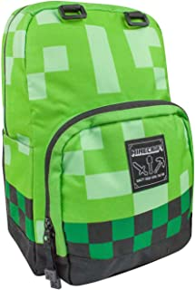 Minecraft Children's Backpack School Bag Rucksacks Mini & Large Various Styles and Colours
