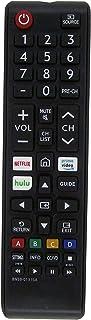 HCDZ Replacement Remote Control for Samsung UN43TU7000FXZA UN50TU7000FXZA UN55TU7000FXZA UN58TU7000FXZA UN65TU7000FXZA UN7...