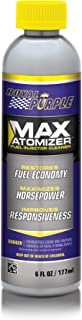 Royal Purple 18000 Max Atomizer Fuel Injector Cleaner - 6 oz.