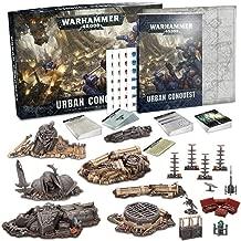Games Workshop Warhammer 40K: Urban Conquest