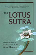 The Lotus Sutra: A Contemporary Translation of a Buddhist Classic