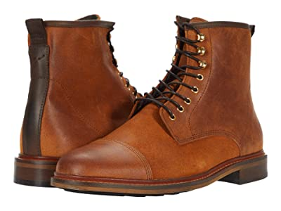 Shoe The Bear Curtis S (Tan) Men