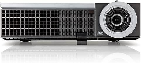 Dell 1510X Projector (Dual VGA, HDMI, RJ45 XGA 3500 ANSI Lumens) (5VY3T)