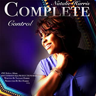 Complete Control (feat. Ms.Ty Scott)