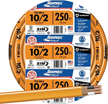 Southwire 28829023 NMB Wire for sale online
