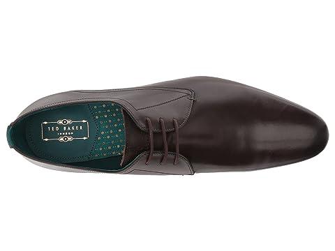 Leathertan Leatherbrown Ted Baker Cuero Bhartli Negro De gAxgqn