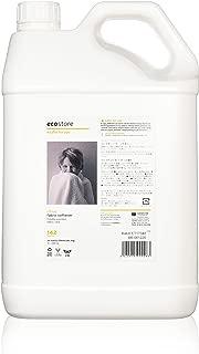 ecostore(エコストア) ファブリックソフナー 【シトラス】 大容量 5L 柔軟仕上げ剤