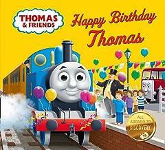 Thomas & Friends: Happy Birthday Thomas!